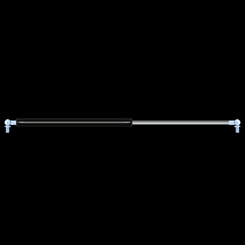 Vervanger voor Airax Rayflex 6858828405002 500N