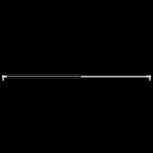Vervanger voor Stabilus Lift-O-Mat 753041 0400N